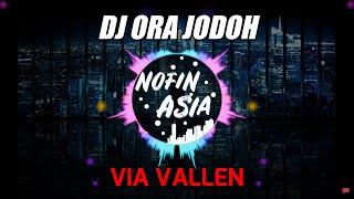 Ora Jodo - Via Vallen (Dandut Remix Full Bass Terbaru 2019)