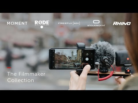 Meet The Filmmaker Collection   New Products