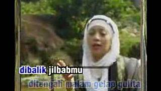 Jilbab Putih Video