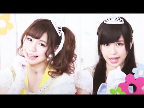 , title : '放課後プリンセス「Smile×3 ~笑顔ずっと咲いたままで~」MV'