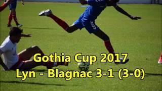 Gothia Cup 2017: Lyn - Blagnac (FRA) 3-1