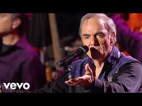Video Neil Diamond - Sweet Caroline (Live At The Greek Theatre / 2012) download in MP3, 3GP, MP4, WEBM, AVI, FLV January 2017