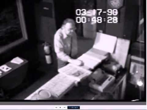Gardner Museum Robbery Solved : Part 1