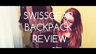 Thanks for checking out my video! Be sure to leave a comment below if you have any questions!! Swissgear Backpack: ...