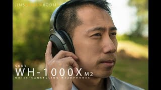 Video (NEW) Sony WH 1000x M2 Active Noise Cancelling (NEW 2018 model) - REVIEW MP3, 3GP, MP4, WEBM, AVI, FLV Agustus 2018