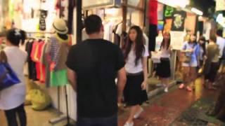 AXE dude จีบสาว YouTube video