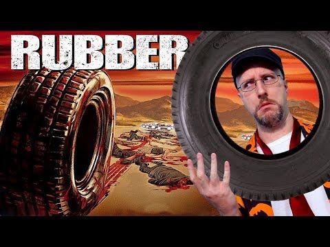Rubber - Nostalgia Critic