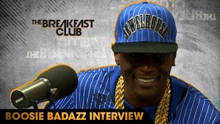 Video Boosie Badazz On Changing His Name, Beating Cancer and Hates NY Strip Clubs MP3, 3GP, MP4, WEBM, AVI, FLV Agustus 2019