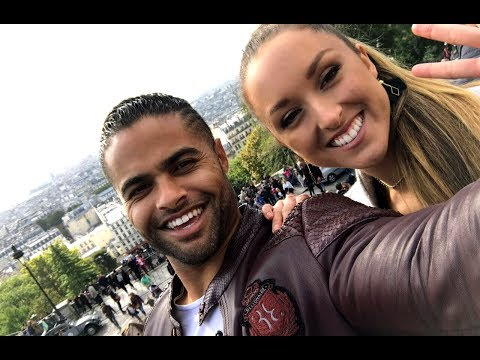 Top Billing explores Paris with South African dancer Kayla Booth