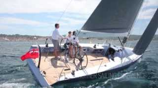 INFINITI YACHTS 2013 - High Performance Sailing Super Yachts