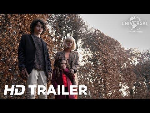 Os Órfãos ? Trailer Oficial (Universal Pictures) HD