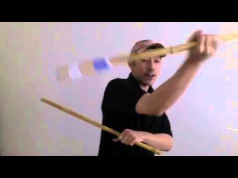 Eskrima - Kali how do they do that? Eskrima heaven 6 mod Breaking down step by step material that is not commonly shown how to do on youtube.