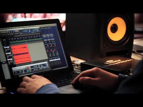 Focusrite // Saffire PRO 24 Audio Interface