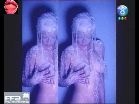Natalia Oreiro desnuda
