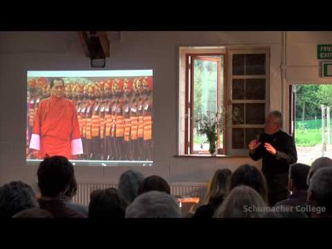 Earth Talk: Ha Vinh Tho – The Bhutan Experiment