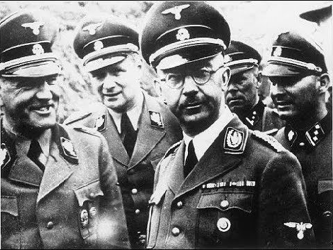 History's Verdict: Heinrich Himmler (WWII Documentary)