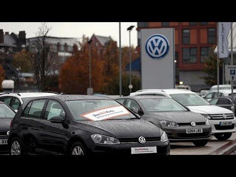 Volkswagen: έβαλε «φρένο» σε ψήφισμα του ευρωκοινοβουλίου – economy