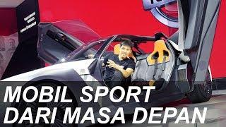Video Masuk Ke Mobil Masa Depan, Keren Parah! MP3, 3GP, MP4, WEBM, AVI, FLV Agustus 2017