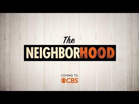 The Neighborhood CBS Extended Trailer