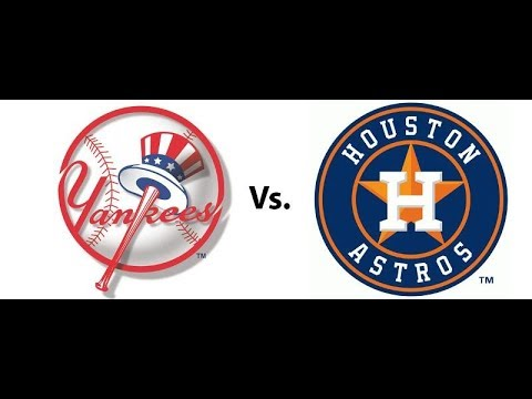 WATCH THE NEW YORK YANKEES VS HOUSTON ASTROS ALCS GAME 6 (NO GAME FEED)