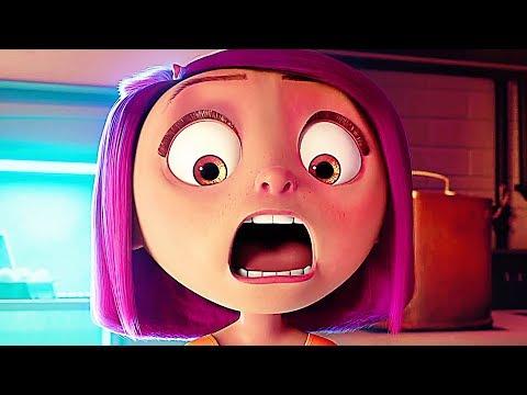 GNOME ALONE Trailer (Animation, 2018)