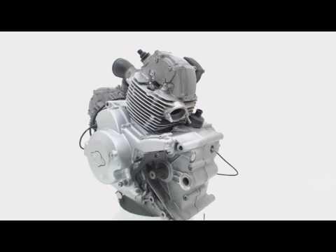 Used Engine Ducati Multistrada 620 2005-2006 2005-05  152763