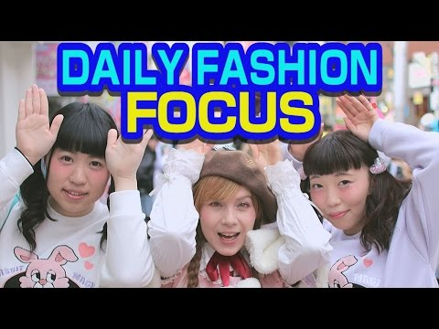 What do Japanese people REALLY wear? How much do they spend?