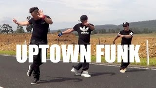 Video UPTOWN FUNK - Mark Ronson & Bruno Mars Dance Choreography | Jayden Rodrigues NeWest MP3, 3GP, MP4, WEBM, AVI, FLV September 2017