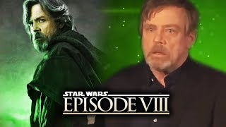 Video Mark Hamill Didn't Know The Last Jedi's Ending? (SPOILERS) - Star Wars Theory Revealed & Explained! MP3, 3GP, MP4, WEBM, AVI, FLV Februari 2018
