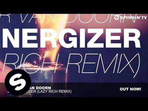 Joyenergizer (Lazy Rich Remix) - Sander Van Doorn
