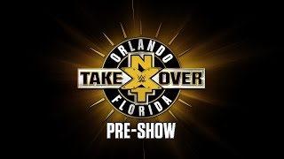 Nonton NXT TakeOver: Orlando Pre-Show: April 1, 2017 Film Subtitle Indonesia Streaming Movie Download
