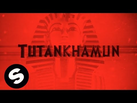Borgeous and Dzeko and Torres – Tutankhamun (Official Music Video)