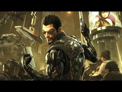 OST - Deus Ex: Human Revolution OST. Composer: Michael McCann 0:00 Icarus - Main Theme 3:43 Opening Credits 6:00 Main Menu 7:53 First and Last 11:09 Detroit City A...