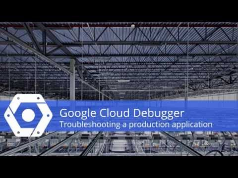Cloud Debugger Intro