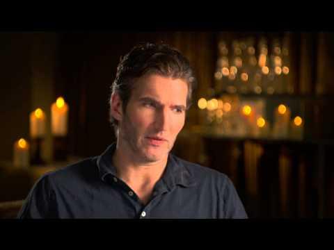 Game of Thrones Season 2: Episode #9 - Do or Die (HBO)