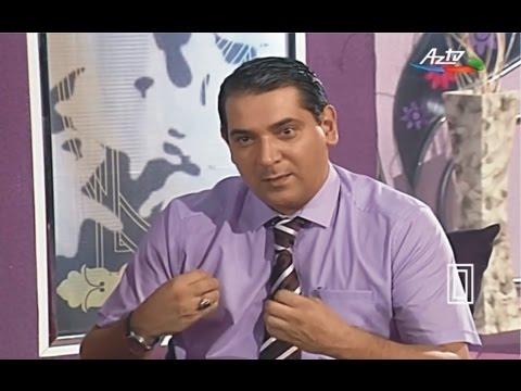 Səadət AzTV -31.08.2014 (Valideyn-övlad problemləri)