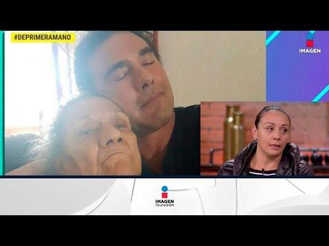 ¡Los cuidadores de la madre de Eduardo Yáñez dan su versión en el foro! | De Primera Mano