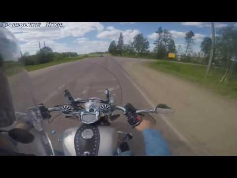 Самые ужасные дтп с летальным исходом на Мотоциклах !!! (видео)