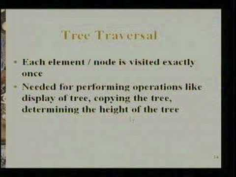 Trees : Introduction
