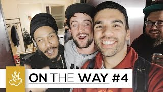 Jahneration - On The Way #4