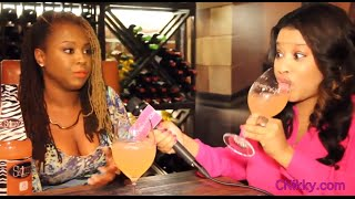 Torrei Hart Talks Getting Over Kevin Hart & Black Men Dating Outside Their Race