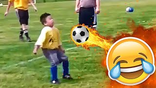 Video BEST OF - TOP 100 SOCCER FOOTBALL FAILS 2016 MP3, 3GP, MP4, WEBM, AVI, FLV Desember 2018