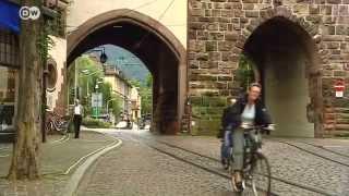 Freiburg im Breisgau Germany  city photo : Freiburg - Kissed by the sun | Discover Germany