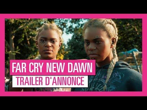 Trailer d'Annonce [OFFICIEL] VOSTFR HD de Far Cry New Dawn
