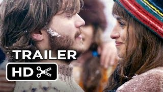 Nonton Twice Born Official US Release Trailer #1 (2012) - Penelope Cruz, Emile Hirsch Movie HD Film Subtitle Indonesia Streaming Movie Download