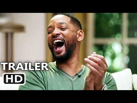 THE FRESH PRINCE OF BEL-AIR Reunion Trailer (2020) Will Smith Comedy