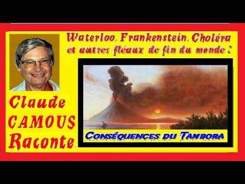 De Waterloo à Frankenstein: