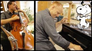 Video Charlie Brown Medley - The Piano Guys MP3, 3GP, MP4, WEBM, AVI, FLV Juni 2018