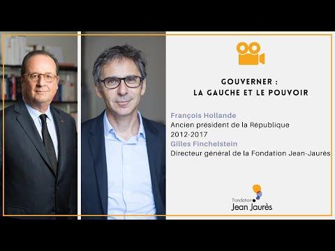 Grand entretien avec François Hollande : la gauche et le pouvoir