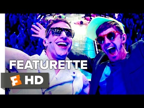 Popstar: Never Stop Never Stopping (Featurette 'Owen')